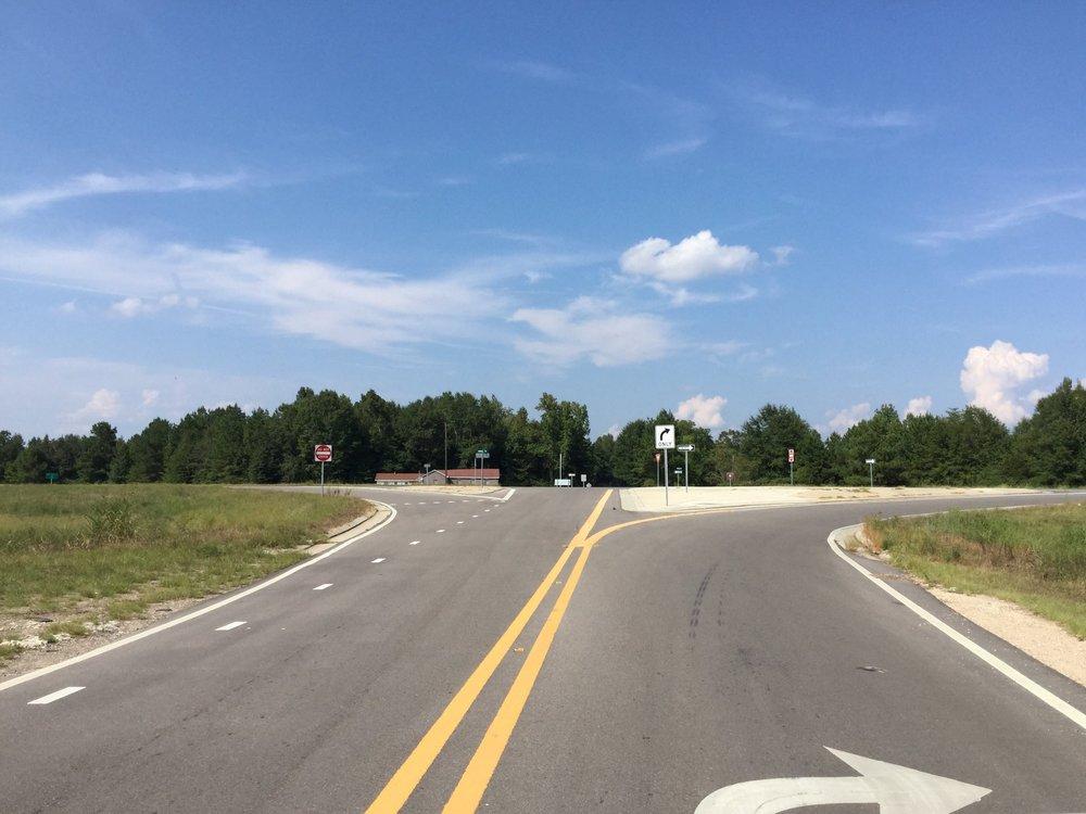 US Hwy 45 Road Safety Audit - Mississippi Department of Transportation (MDOT)  2016