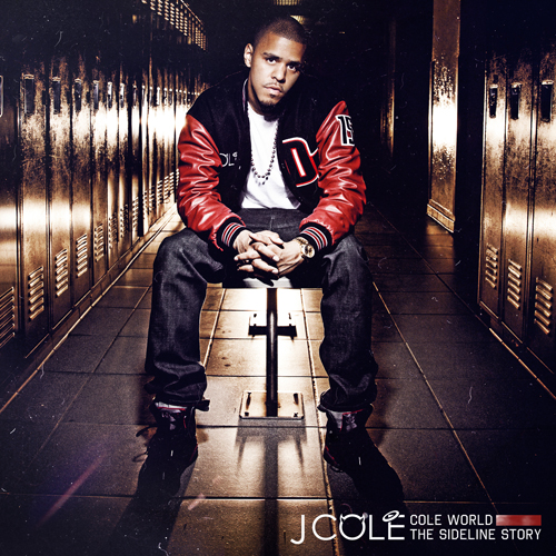 Cole World: The Sideline Story.   September 27th. Enjoy.   -HB