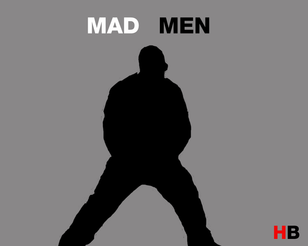 Mad Men (The Chuck Inglish Project) . Enjoy.   -HB
