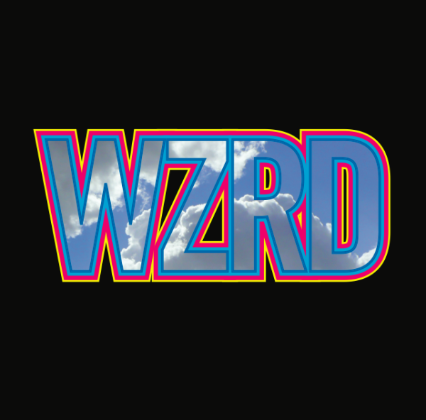 Kid Cudi and Dot Da Genius have revealed the cover for their album  WZRD  set to drop January 30th. I'm still very interested as to how this will turn out for Cudi's career. Enjoy.   -HB