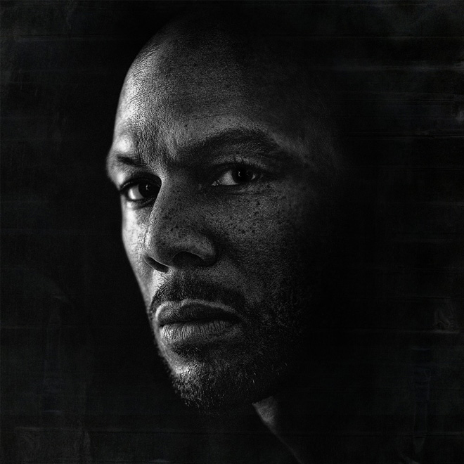 Common revealed the artwork for his upcoming album,  Nobody's Smiling . He also released a video below where he explains the concept behind the album cover and how he enlisted other Chicago rappers to help out with it. The album drops July 22nd. Enjoy.        -AO