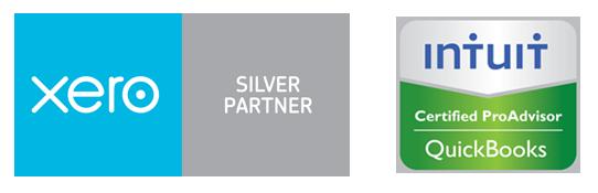 Xero Silver Partner & Quickbooks