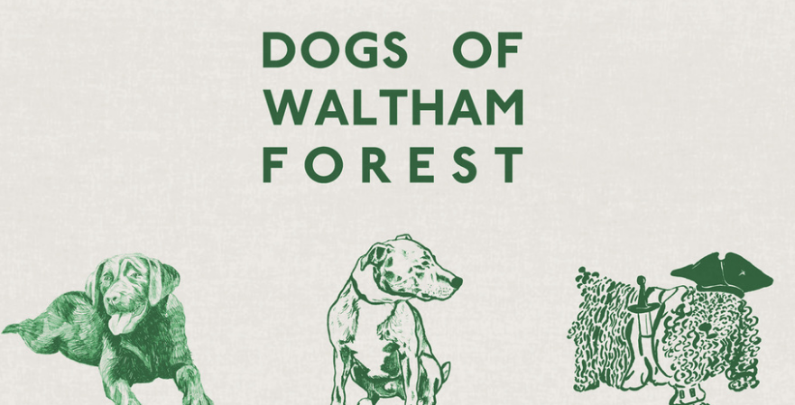 Dogs Of Waltham Forest
