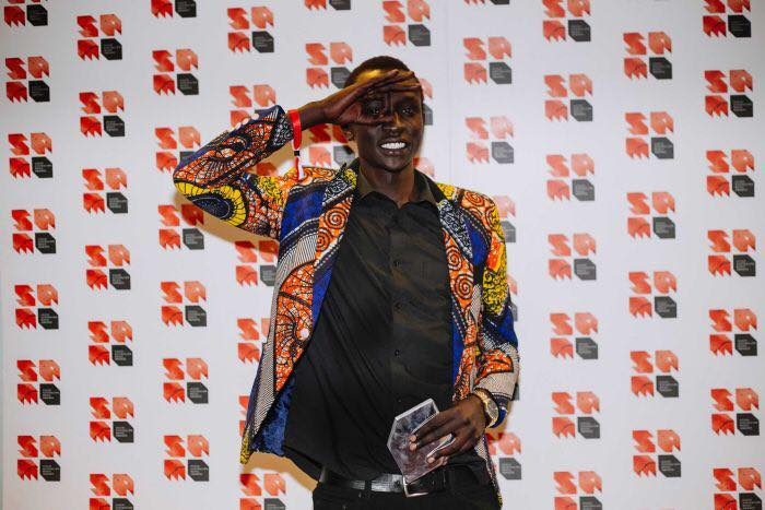 DYSPORA IS AN AWARD-WINNING  HIP-HOP RECORDING ARTIST/PRODUCER, POET, SONIC ACTIVIST AND FOUNDER OF THE PLAYBACK 808 KINGDOM. THE NOMADIC TROUBADOUR WAS BORN IN SOUTH SUDAN AND RAISED ACROSS VARIOUS LOCATIONS IN EAST AFRICA UNTIL HIS FAMILY MIGRATED TO ADELAIDE, AUSTRALIA.  MUSIC BECAME A KEY TOOL IN BREAKING DOWN CULTURAL, LINGUAL AND RACIAL BARRIERS THROUGHOUT DYSPORA'S LIFE JOURNEY AND EXPERIENCE. HE BEGAN WRITING POETRY AT THE AGE OF 12 AND HAD GRADUATED TO WRITING RHYMES BY THE TIME HE REACHED HIGH SCHOOL. DYSPORA HONED HIS RHYTHM AND POETRY SKILLS BY CONSISTENTLY LISTENING AND LEARNING FROM TALENTED ARTISTS SUCH AS ANDRE 3000, 2PAC, NAS, FUGEES, WU-TANG CLAN, FELA KUTI, RAKIM, BIGGIE SMALLS, K'NAAN, KRS-1, JIMI HENDRIX, AKALA AND BOB NESTA MARLEY. HE WOULD DECONSTRUCT AND REVERSE ENGINEER HIS FAVOURITE SONGS, DISSECTING THE ELEMENTS USED TO MAKE IT WORK SO WELL. IN EARLY 2010, THE YOUNG MC WOULD WRITE HIS OWN LYRICS OVER THE BEATS AND BEGAN RELEASING YOUTUBE FREESTYLE VIDEOS WEEKLY. IT WAS DURING THESE SPORADIC GARAGE RECORDING SESSIONS WITH LOCAL PRODUCERS THAT DYSPORA WAS FIRST INSPIRED TO CREATE THE PLAYBACK 808 IMPRINT.   KNOWN FOR HIS VERSATILITY, SONIC ACTIVISM AND DYNAMIC LYRICAL ABILITIES, DYSPORA'S SONIC INFLUENCE CAN BE TRACED TO VARIOUS CULTURAL SOUNDSCAPES. DYSPORA HAS BEEN FEATURED IN PUBLISHED BOOKS, ON ABC NEWS, SBS & ROLLING STONE MAGAZINE AND WAS RECENTLY NAMED THE 2017 BEST MALE ARTIST AT THE SOUTH AUSTRALIAN MUSIC AWARDS. THE 23 YEAR OLD HAS PERFORMED AT MAJOR EVENTS INCLUDING CLIPSAL 500, ROOT DOWN FESTIVAL, MISS AFRICA FASHION FESTIVAL, SCOUTED FESTIVAL & SANAA FESTIVAL. DYSPORA RECENTLY RELEASED HIS LONG AWAITED REBELUTION TAPE TO CRITICAL ACCLAIM, LEADING HIM TO SHARE THE STAGE WITH THE HILLTOP HOODS, SETH SENTRY, THUNDAMENTALS, FUNKOARS, KERSER, MAN MADE MOUNTAIN. THE SPOKEN WORD ENTHUSIAST ALSO FREQUENTS LOCAL POETRY EVENTS TO SHARE SOME OF HIS WORK.