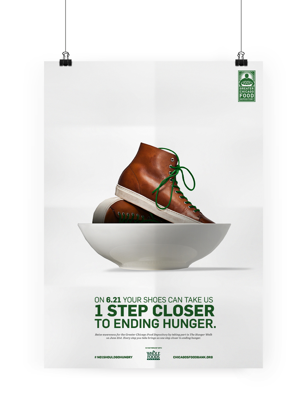Whole Foods poster #2
