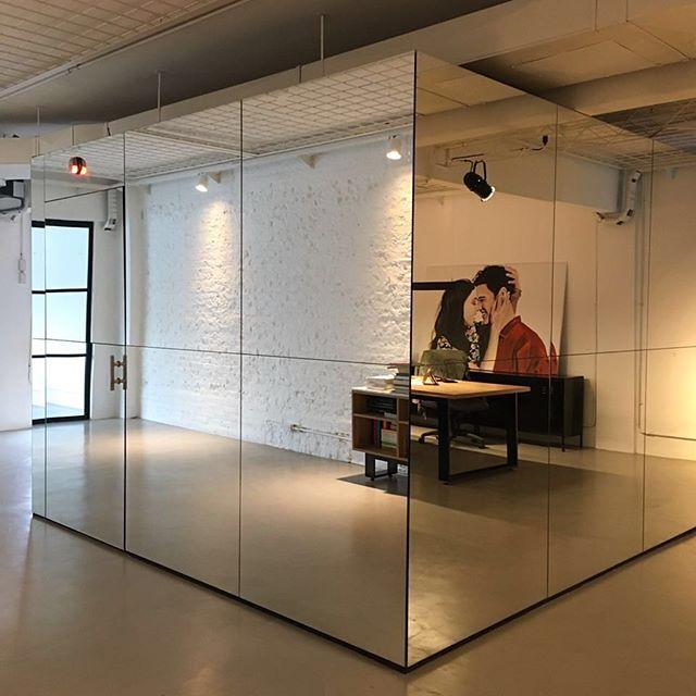 Terminando detalles oficinas la comunidad buenos aires / finishing details la comunidad office project buenos aires 🔨🔨🔨 #office #officedesign #officesnapshots #moderoffice
