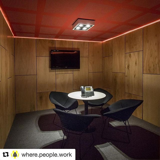 Thanks @where.people.work #office #officedesign #officesnapshots