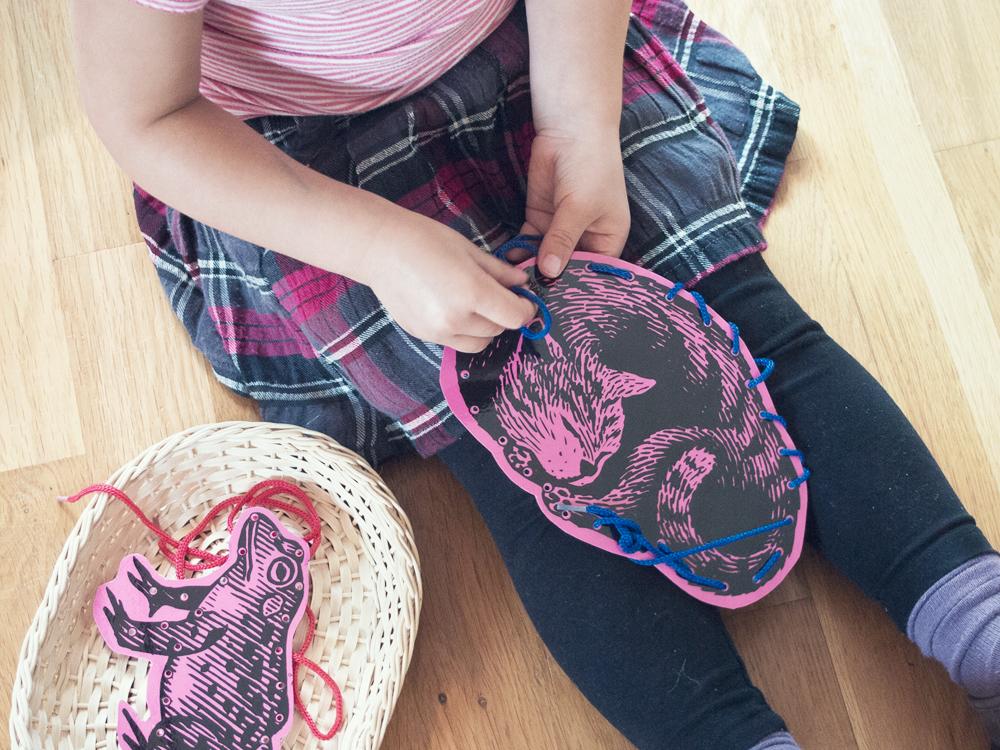 Bien connu Les enfants et la couture — Liv & Emy's diary RN38