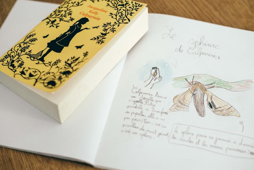 Le Gout De La Lecture Liv Emy S Diary
