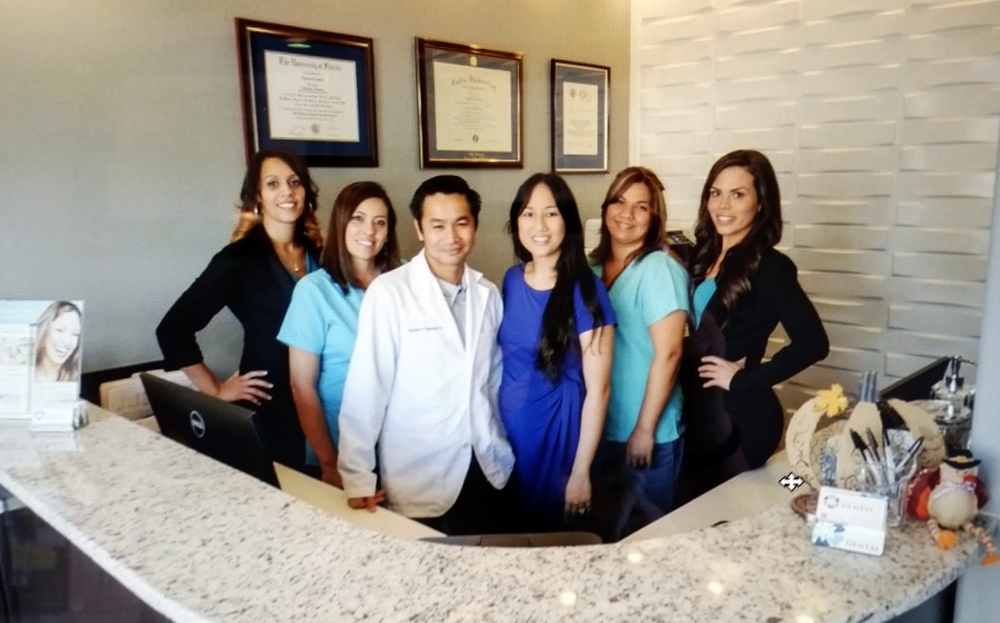 Orlando Dentist, Magnolia Dental, Pediatric Dentistry, Family Dentistry, Emergency