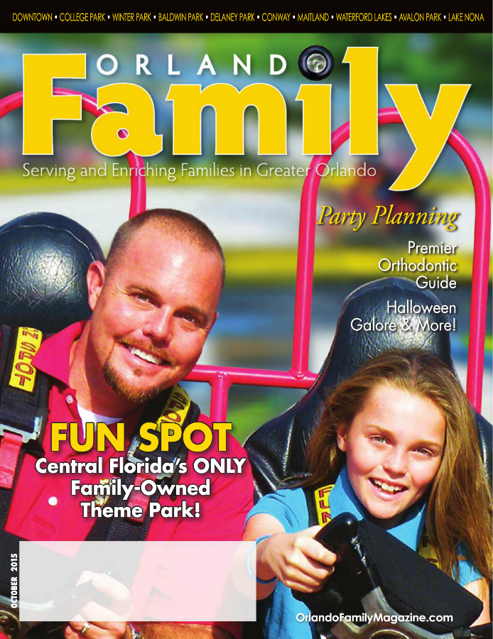 Orlando Family Magazine Magnolia Dental