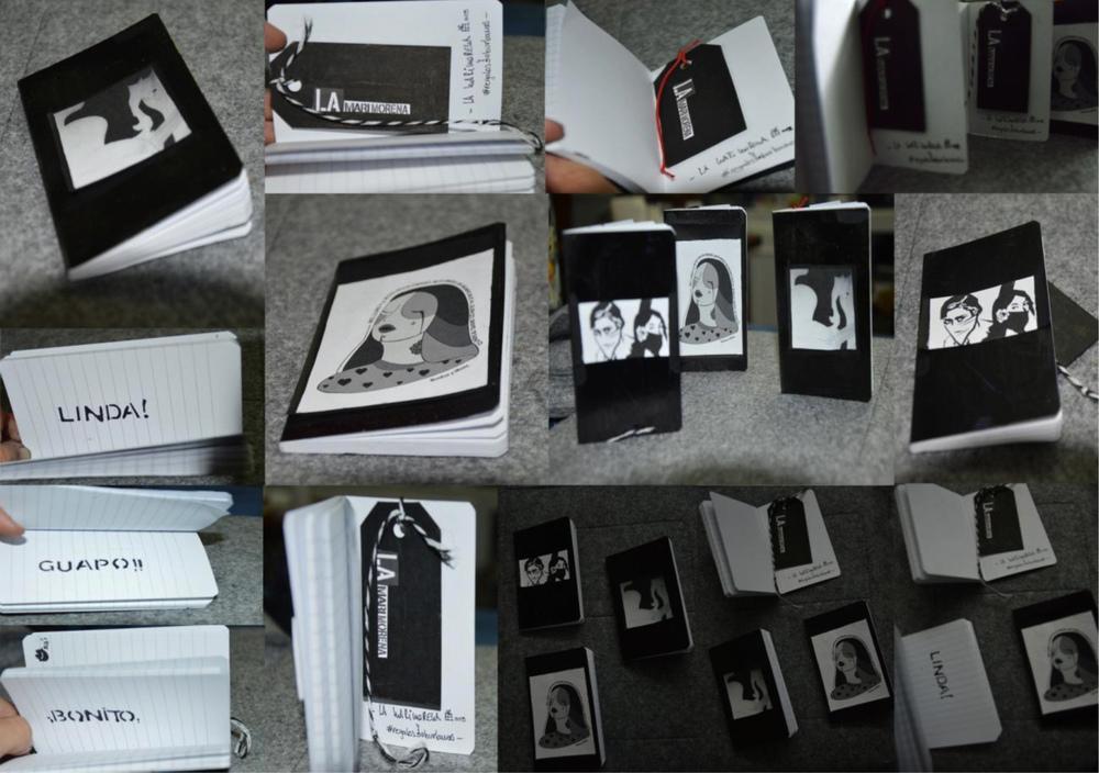 """2º_la marimorena_""""Cuadernos bonitos"""".jpg"""