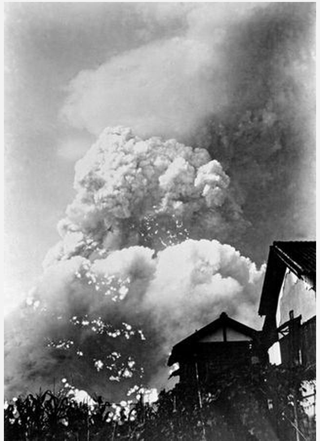 Yoshito Matsushige, Hiroshima, August 6, 1945.
