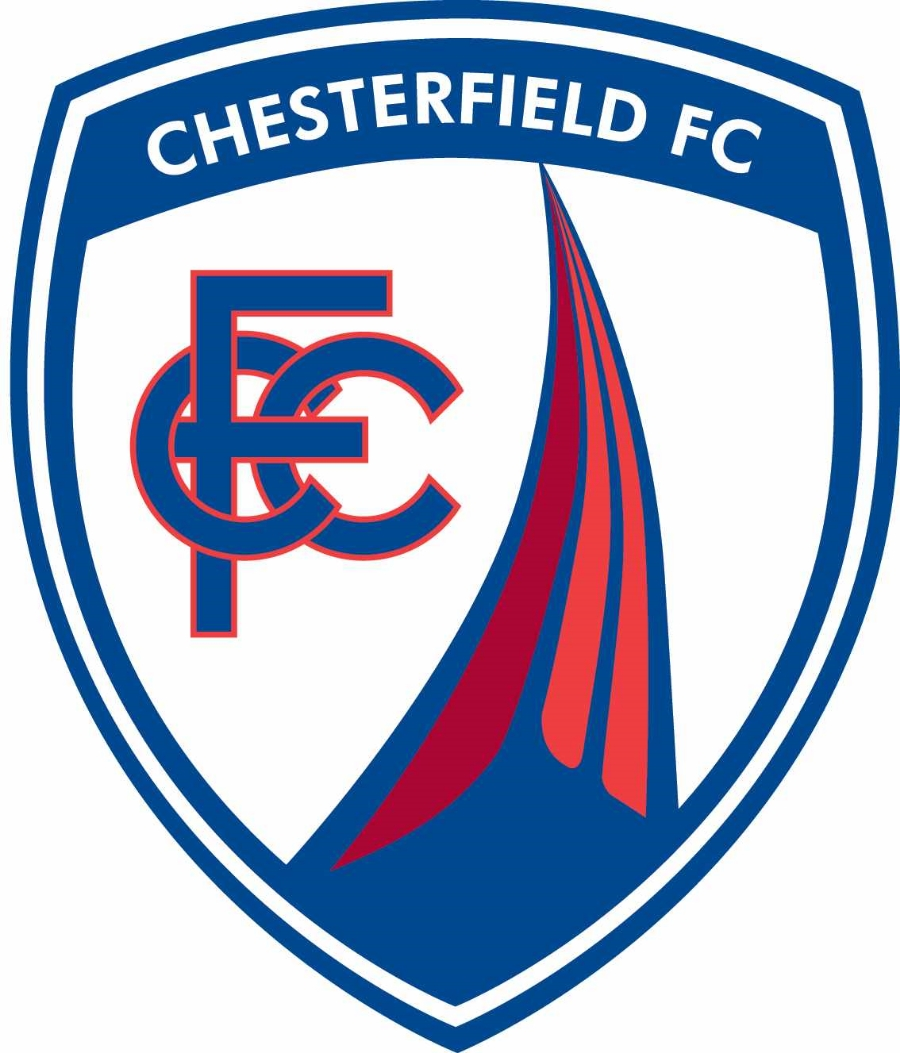 WITH THE GODS CLOTHING - CHESTERFIELD FC
