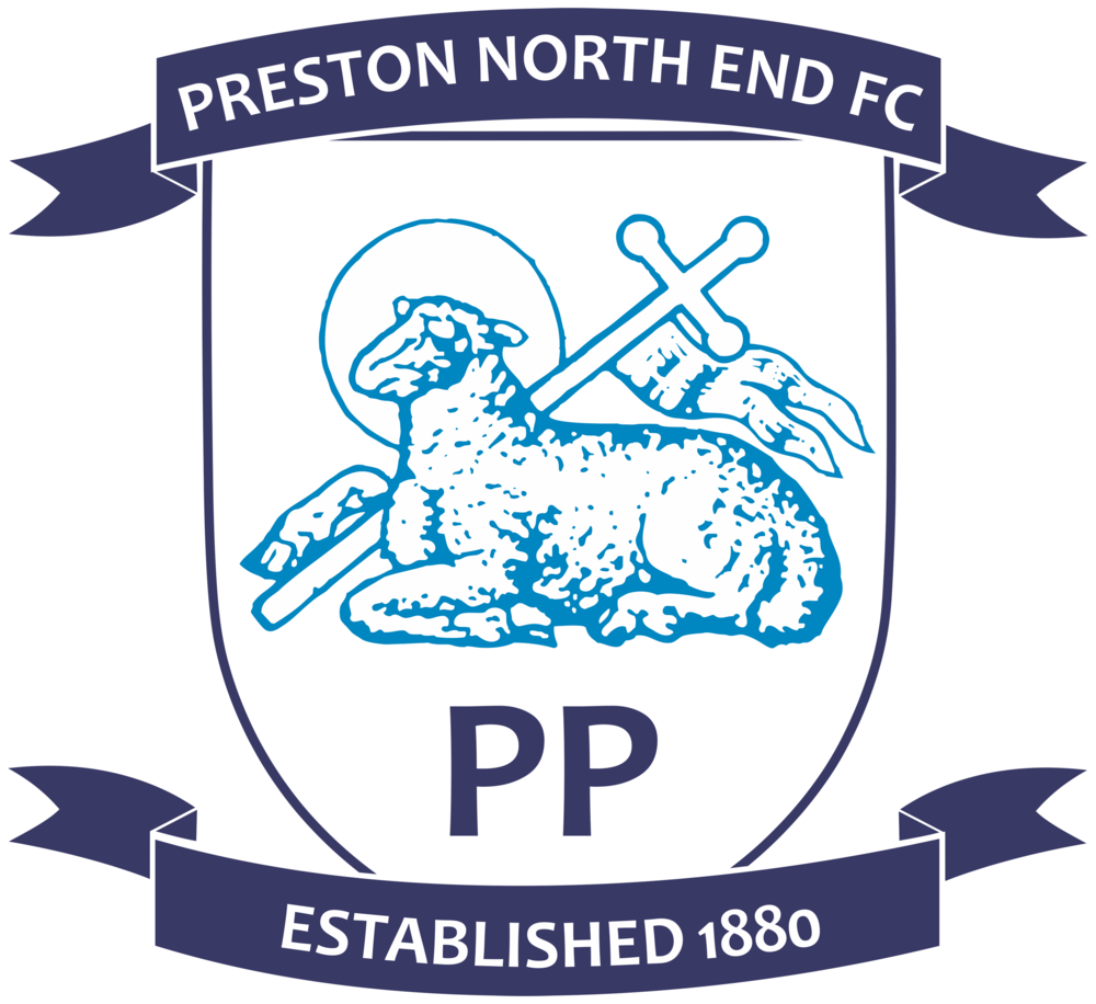 WITH THE GODS CLOTHING - PRESTON NORTHEND FC
