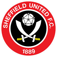 WITH THE GODS CLOTHING - SHEFFIELD UNITED FC