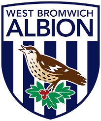 WITH THE GODS CLOTHING - WEST BROMWICH ALBION FC