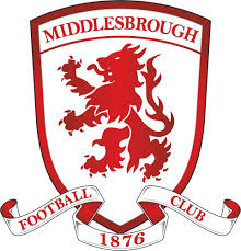 WITH THE GODS CLOTHING - MIDDLESBROUGH FC