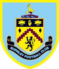 WITH THE GODS CLOTHING - BURNLEY FC