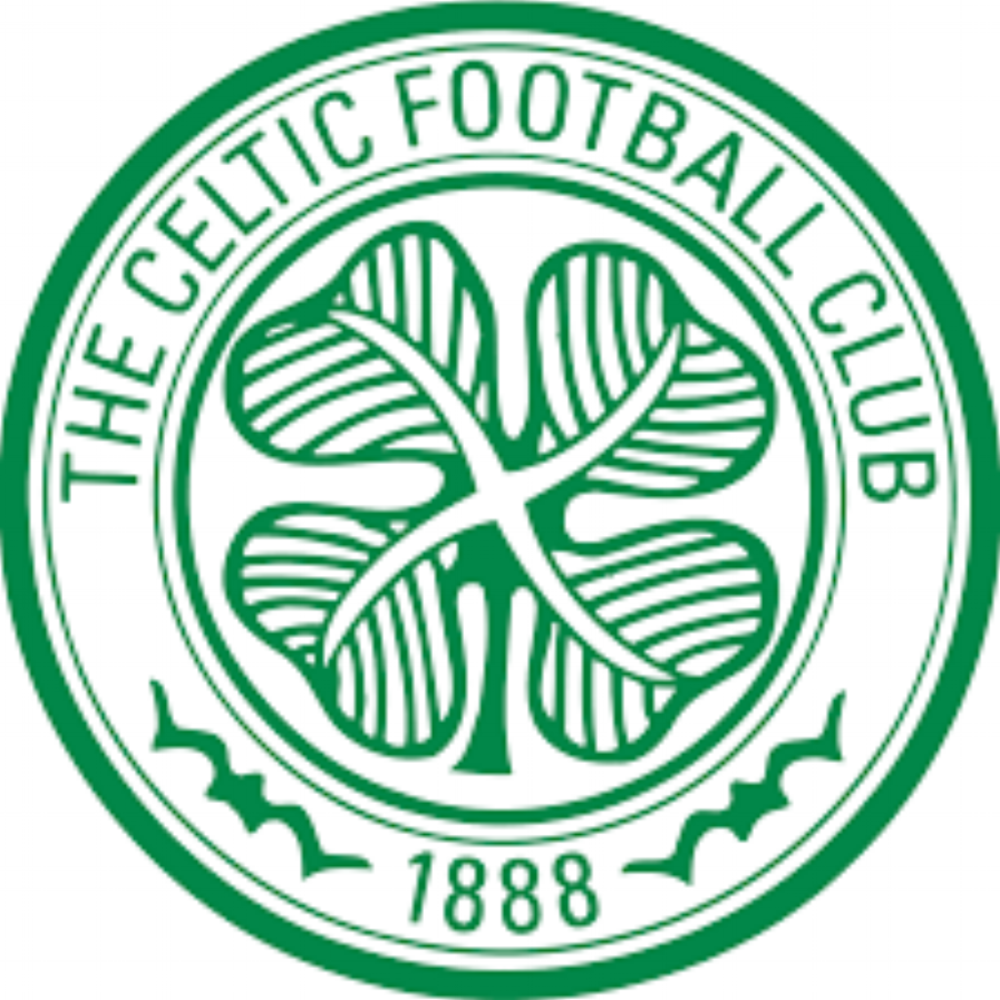 WITH THE GODS CLOTHING - CELTIC FC