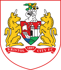 WITH THE GODS CLOTHING - BRISTOL CITY FC