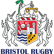 WITH THE GODS CLOTHING  - BRISTOL RUGBY CLUB