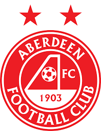 WITH THE GODS CLOTHING - ABERDEEN FC