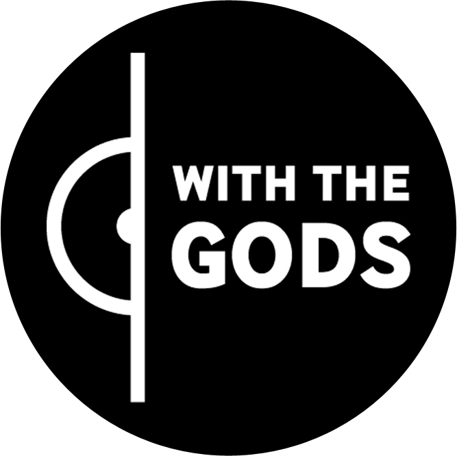 WITH THE GODS - Clothing
