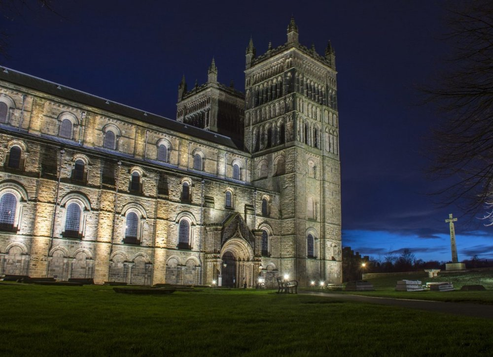 This year DASH will be supported by our  Cathedral Sleepout