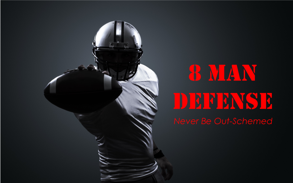 8 Man Defense | Defensive Schemes & Blitzes