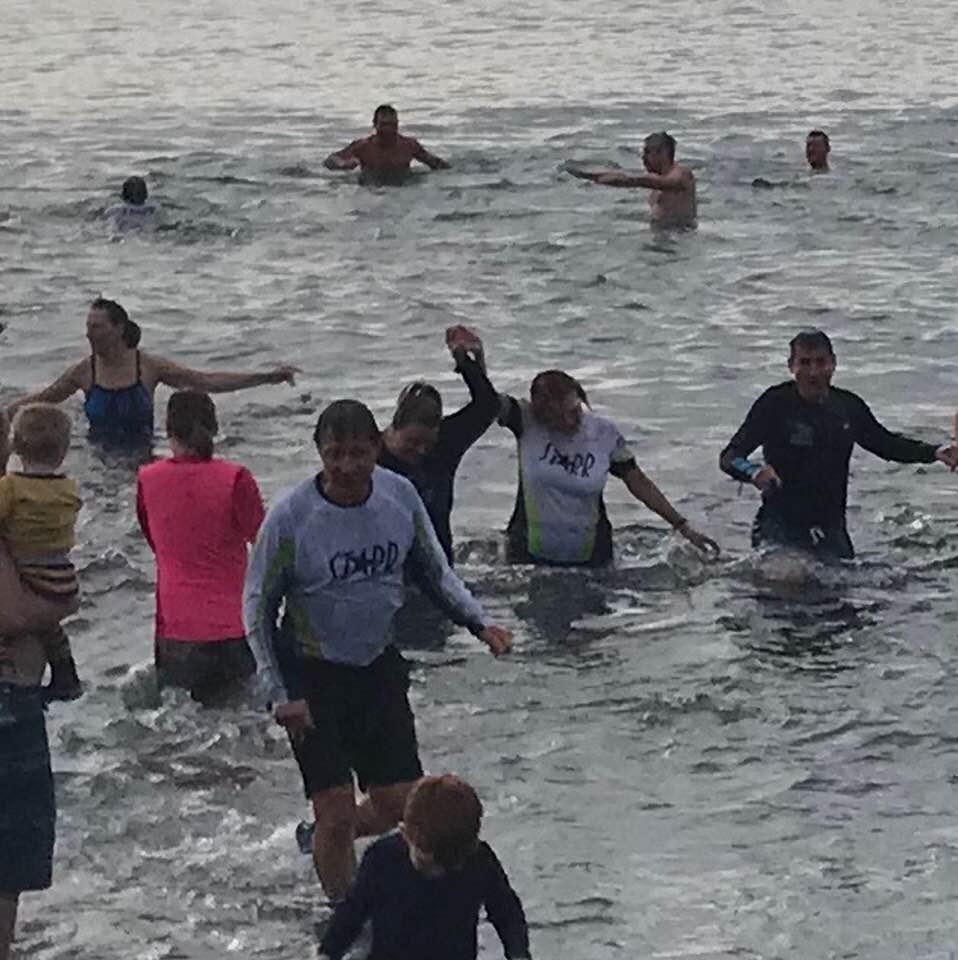 2019 Polar Bear Swim