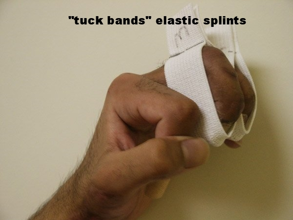 Tuck Bands