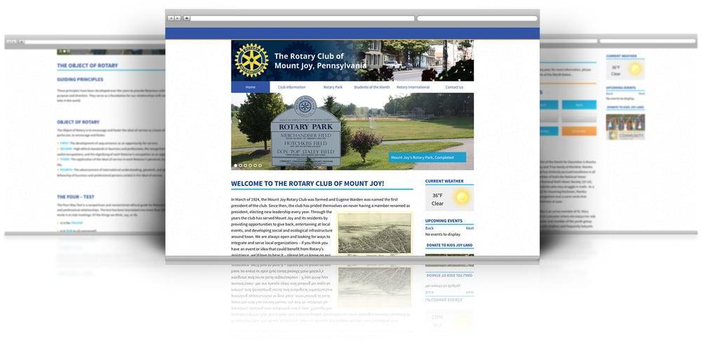 Mt Joy Rotary