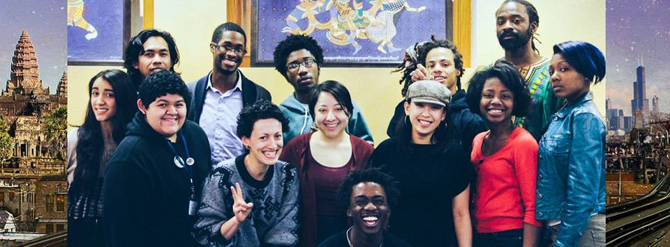 Community councils in Chicago and Phnom Penh selected a delegation of 10 Peace Fellows who would participate in a cultural exchange program between October 2015 - October 2016. These young people (ages 17-28) represent a wide range of racial, ethnic, economic, gender, and sexual identities and come from a diverse range of urban and rural background throughout Chicago and Cambodia. They are social workers, human rights activists, prison abolitionists, herbal healers, researchers, and artists. Each delegation had the opportunity to learn about and experience histories of structural and interpersonal violence, community peacebuilding and healing in both cities.