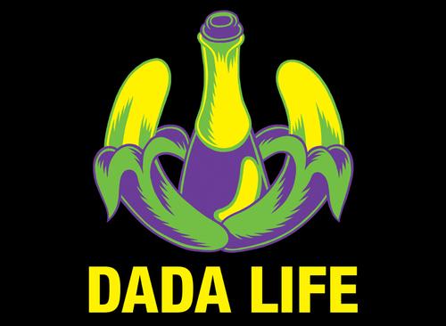 Dada's logo