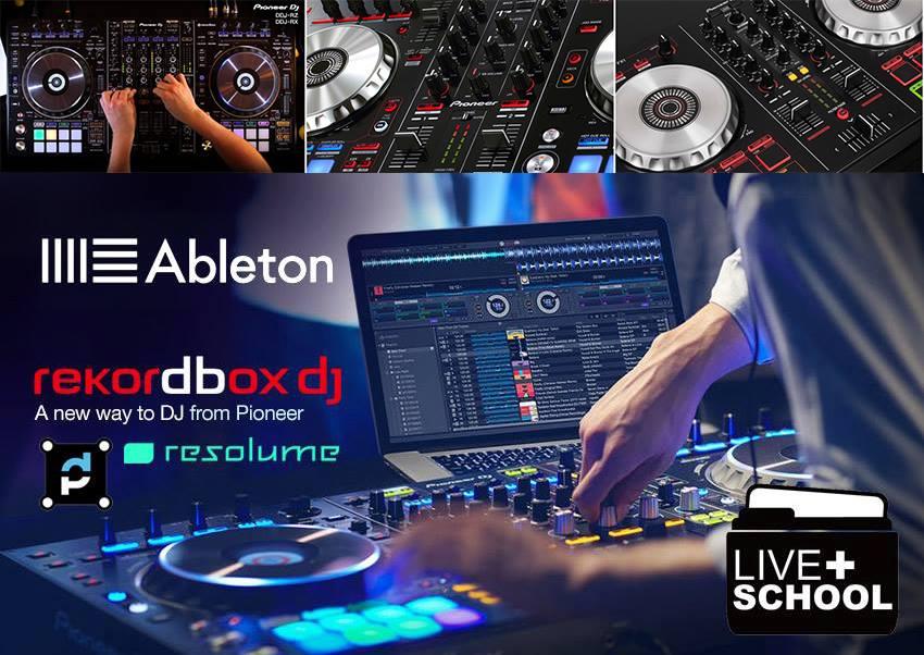 Rekordbox DJ 混音教學