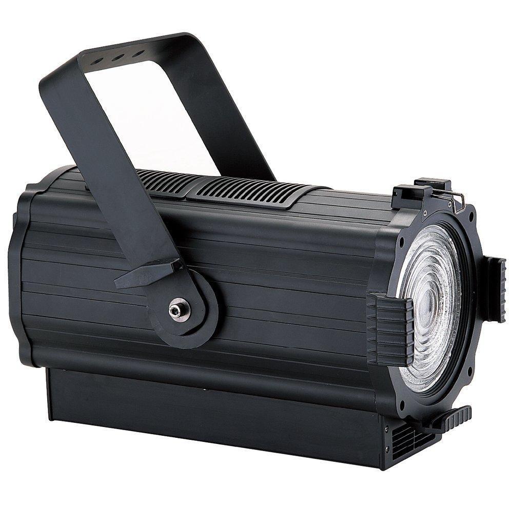 LED 200W 佛式螺紋聚光燈 -