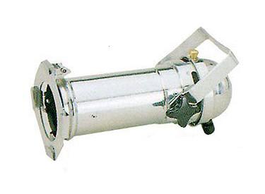 PAR 36 LP/LBPAR 36 LP(長筒銀色)或PAR 36 LB(長筒黑色) - 尺寸:335 x 160 x 160 mm 可附葉片(另購)光源:4594 28V/100W(須串連)DWE 120V/650W電壓:110V(須串連4594 x 4)電壓:220V(須串連4594 x 8)顏色:黑或銀1.3MM鋁製桶身附四角或八角色片夾