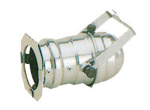 PAR 16 SP/SBPAR 16 SP(短筒銀色)或PAR 16 SB(短筒黑色) - 尺寸:110 x 73 x 73 mm 可附葉片(另購)光源:杯燈 110V/220V/50W杯燈:12V/50W(須外加變壓器)顏色:黑或銀附八角色片夾