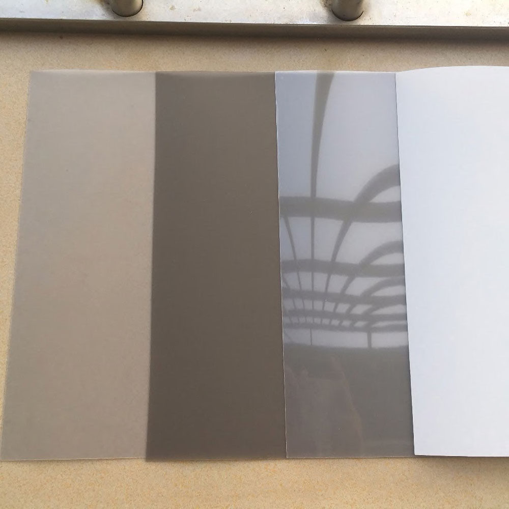 Holographic Projection - (Screen Foil 屏幕貼膜)