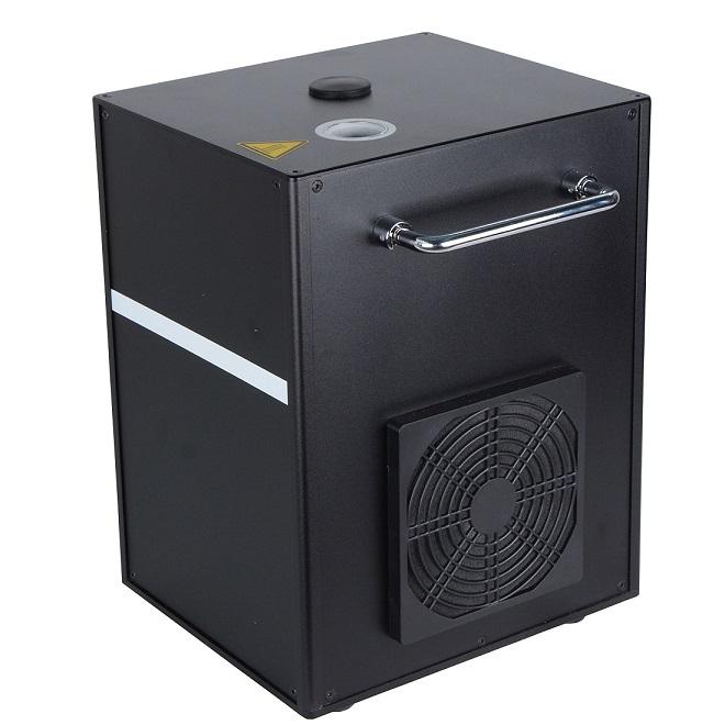 850W冷煙火機
