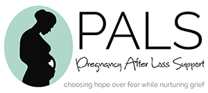 Information and peer support to help cope with the journey through pregnancy after loss.