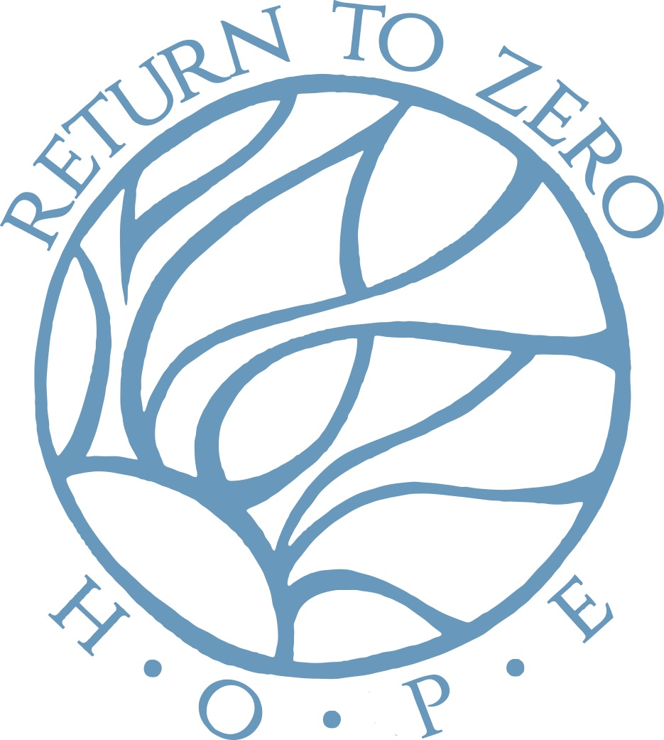 Return to Zero: H.O.P.E.