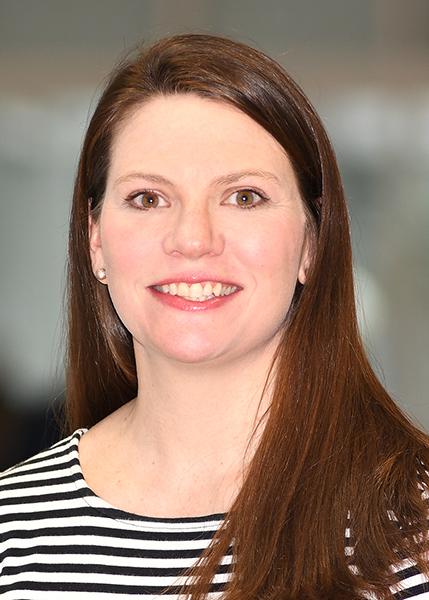 Holly Currin Return to Zero Advisory Board