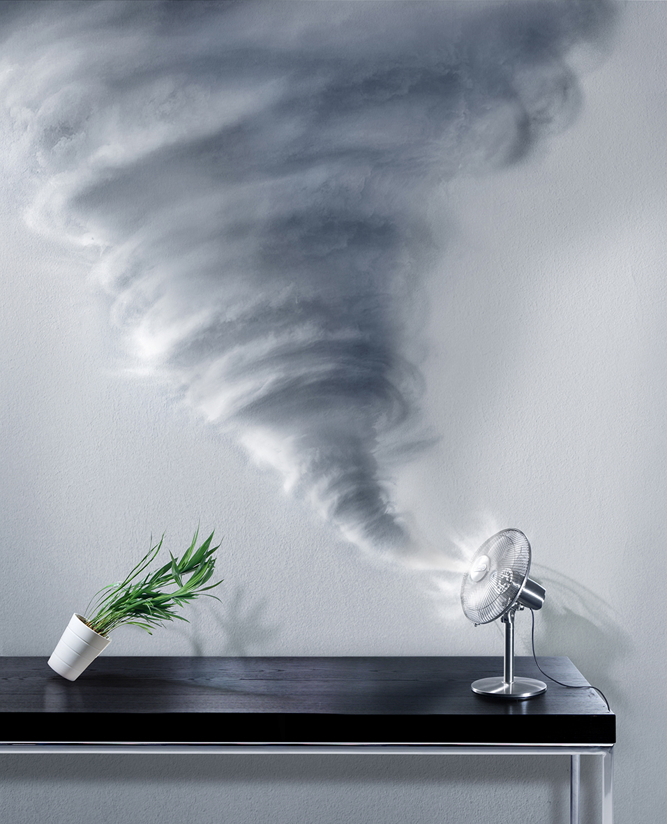 Abarth Tornado
