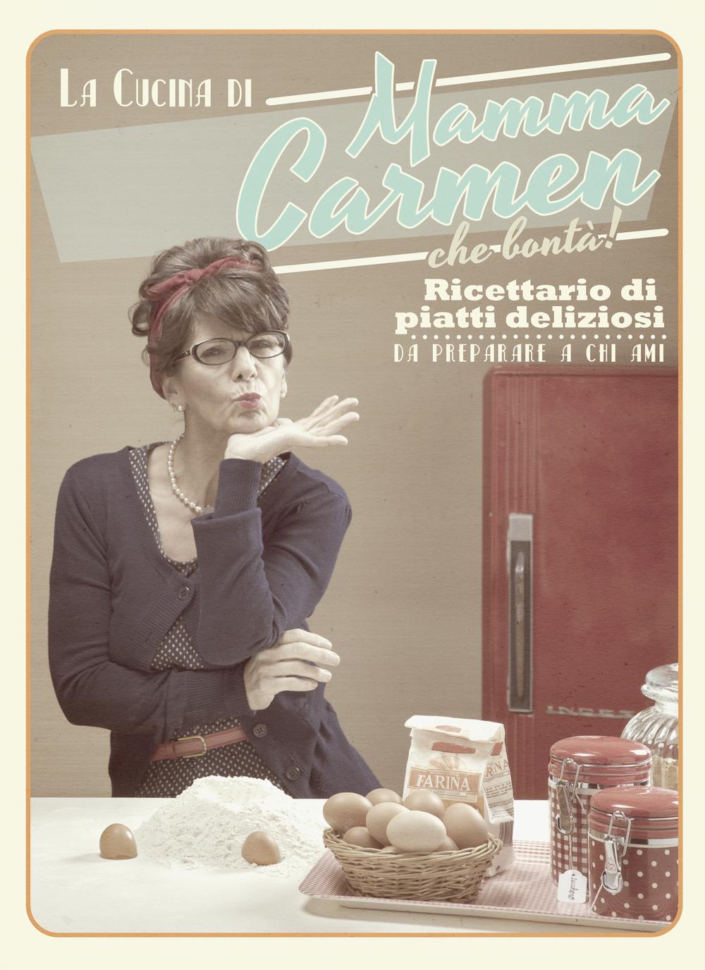Mamma Carmen