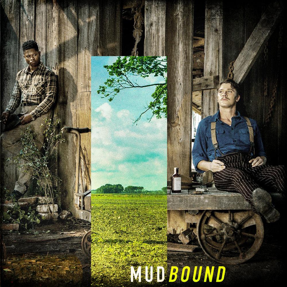 MUD BOUND