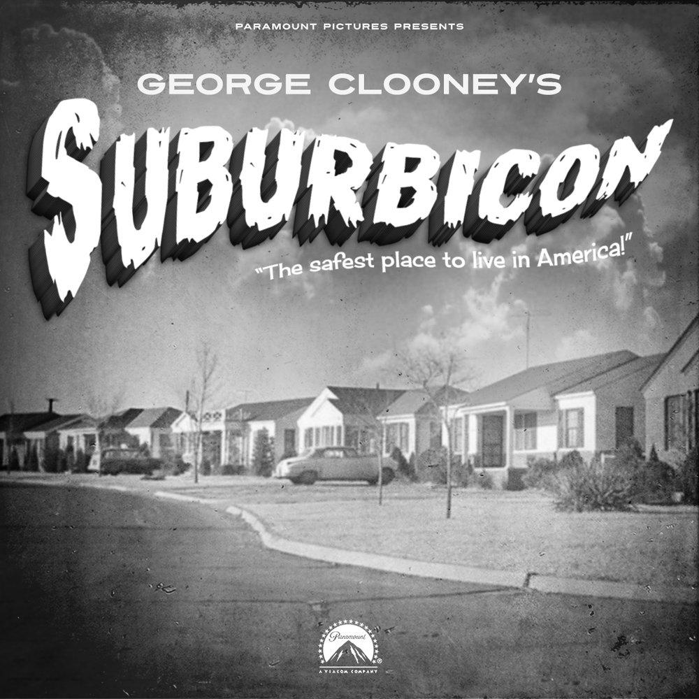 SUBURBICON - Paramount Pictures