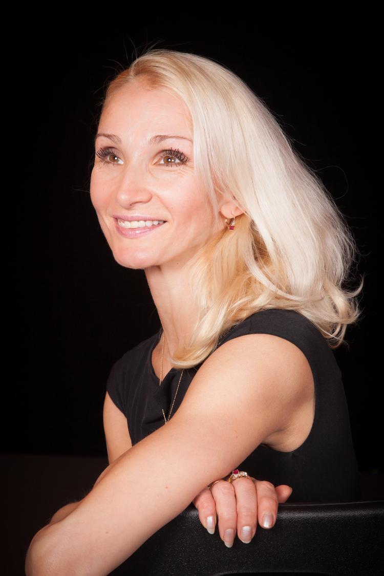 Tatiana Liabina