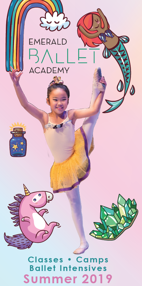 Click on image to download summer brochure for for ages 3-12.